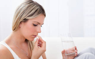 Молочница у женщин наиболее эффективное лечение