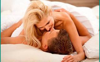 Если у девушки цистит может ли она заразить своего партнера