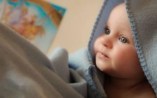 Как распознать цистит у младенцев