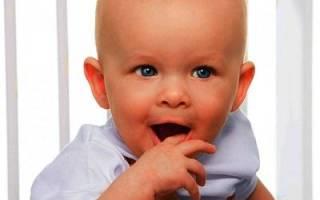 Молочница у детей до года симптомы и лечение