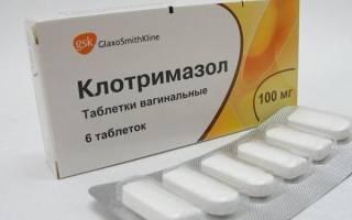 Свечи для лечения хронической молочницы у женщин