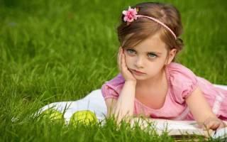 Вагинальная молочница у девочек лечение