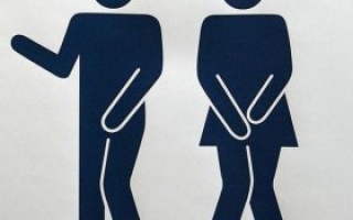 Если долго не ходить в туалет может быть цистит