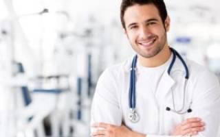 Что говорить врачу при цистите