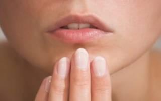 Средства для лечения молочницы ротовой полости