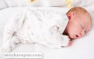 Может ли молочница у детей давать температуру