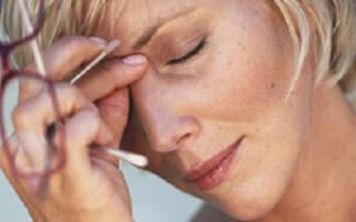 Затяжные месячные при климаксе лечение