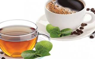 Чай черный с молоком от цистита