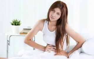 Чем лечить цистит у девушек симптомы
