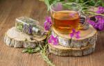 Как заварить иван чай при цистите