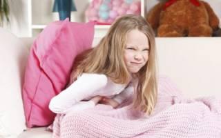 Чем вылечит цистит у ребенка 3 лет