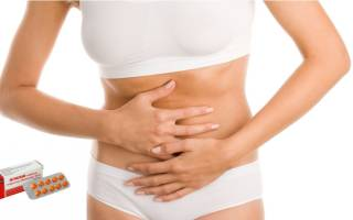 Через сколько помогает нитроксолин при цистите
