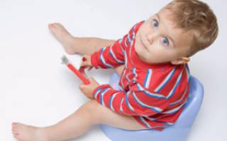 Как узнать что у ребенка цистит