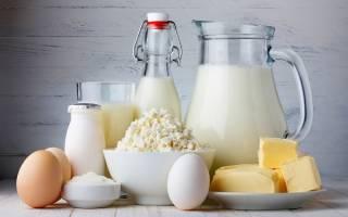 Можно есть кисломолочные продукты при лечении молочницы