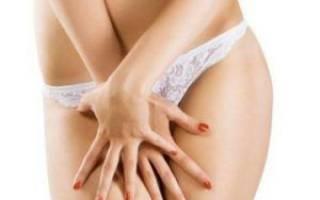 Может ли быть зуд после лечения молочницы