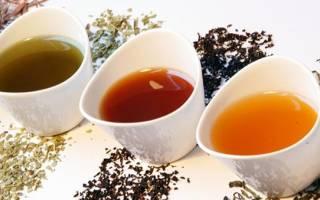 Как пить почечный чай при цистите