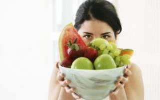 Чем питаться при заболевании циститом