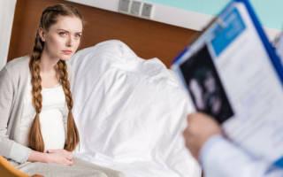 Чем цистит и пиелонефрит опасен при беременности