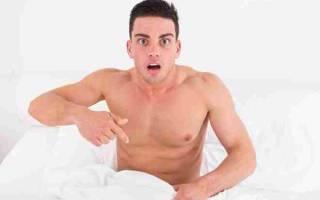 Молочница на мужском члене лечение