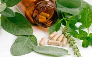 Гомеопатические препараты от хронического цистита