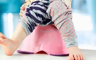 Как лечить цистит у ребенка 3 лет симптомы