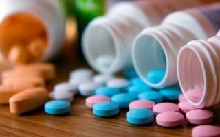 Лекарство для лечения мужской молочницы