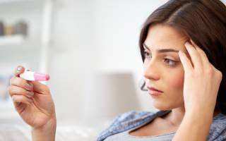 Можно ли планировать беременность при лечении молочницы