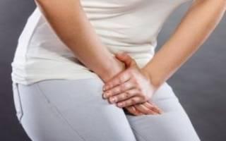 Что делать если у тебя хронический цистит