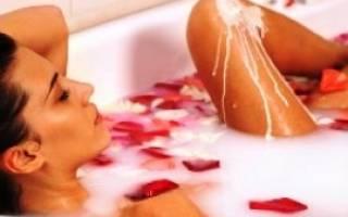 Что нельзя при цистите принимать ванну
