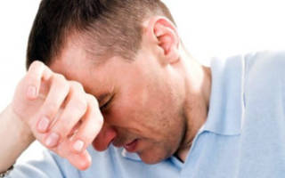 Антибиотик при цистите уретрите у мужчин