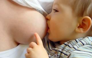 Чем лечиться от цистита кормящей грудью