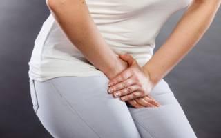 Диагностика уретрита цистита у женщин