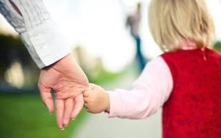 Что делать если у ребенка 6 лет цистит