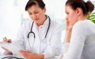 Может ли остаться зуд после лечения молочницы
