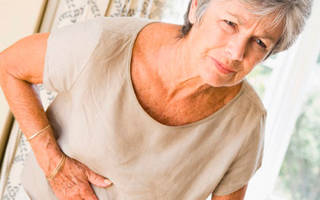 Гимнастика при цистите у пожилых женщин