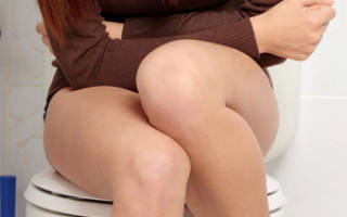 Бывает ли цистит при начале беременности