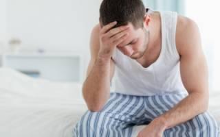 К чему приводит цистит у мужчин