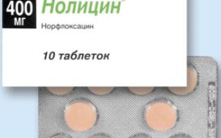 Антибиотики при цистите и уретрите у женщин отзывы