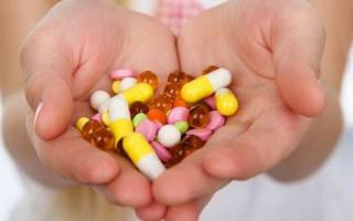 Чем эффективнее всего лечить цистит