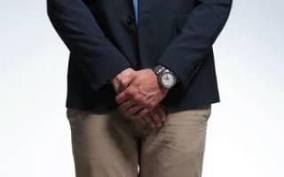 Молочница у мужчин причины возникновения лечение в домашних условиях