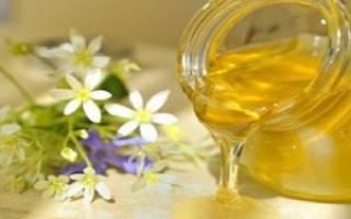 Мед для лечения молочницы отзывы