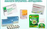 Как принимать таблетки фурадонин авексима при цистите