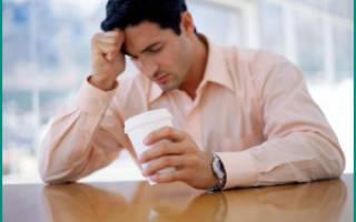 Что нужно пить мужчине при цистите